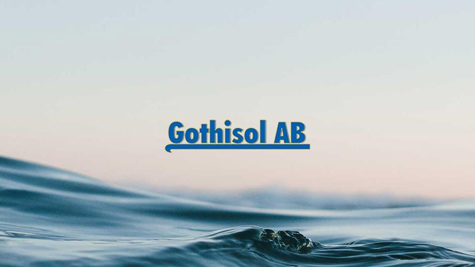 Gothisol Isolering AB