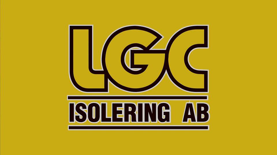 LGC Isolering AB