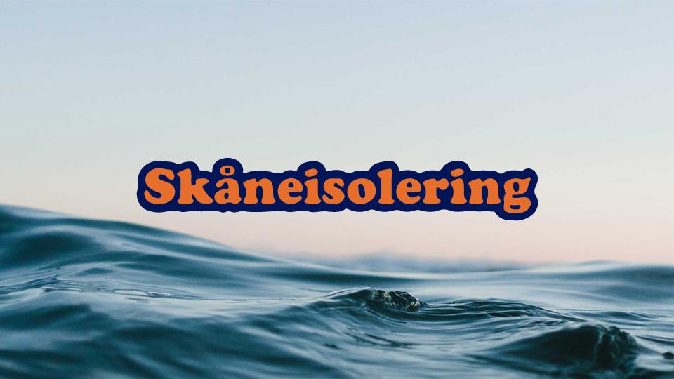 Skåneisolering AB
