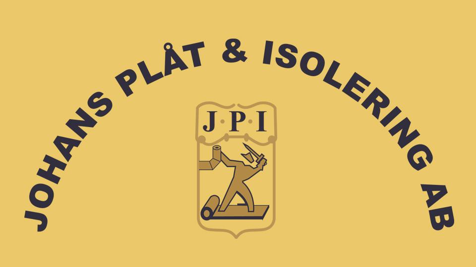 Johans Plåt & Isolering AB