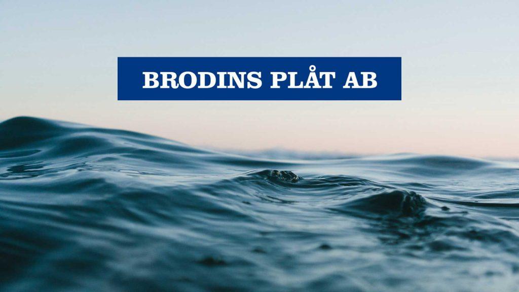 Brodins Plåt AB